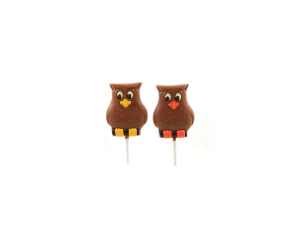 Lollipop owl